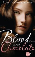 Rezension | Blood and Chocolate