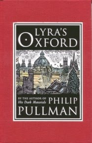 Lyras Oxford by Philip Pullman